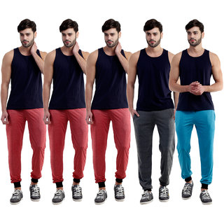 Dee Mannequin Interesting Jogger Pants Online For Men
