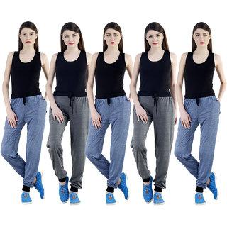 Dee Mannequin Rough Slim Fit Sweatpants For Women