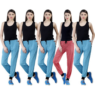 Dee Mannequin Remarkable Skinny Trackpants For Women
