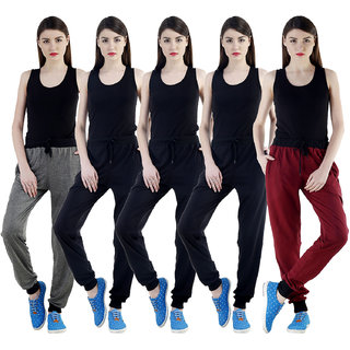 Dee Mannequin Official Sweat Pants India For Women