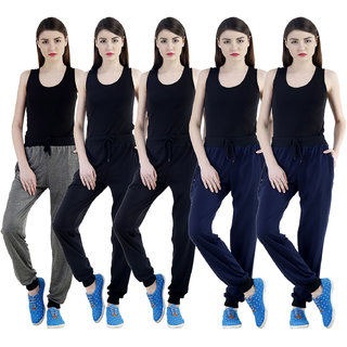 Dee Mannequin Sharp Tall Women Jogging Bottoms