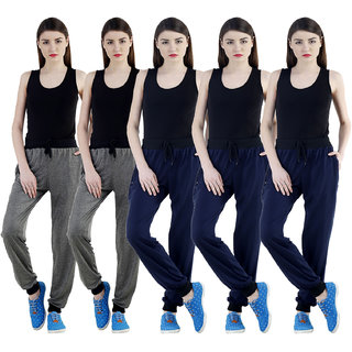 Dee Mannequin Classic Sweat Pants For Women
