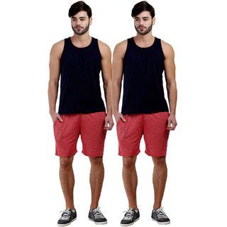 Dee Mannequin Salty Men Shorts