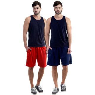 Dee Mannequin Thundering Mens Boxer Shorts