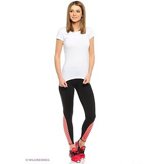 Puma WomenGraphicTightW (51376003)