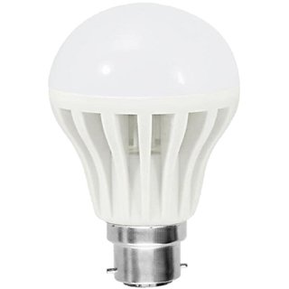 Legemat 3 Watt Led Bulb Pack of 1 pc
