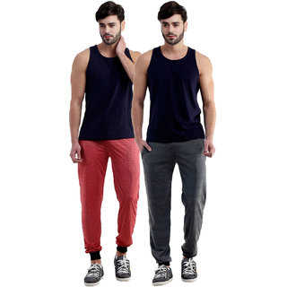 Dee Mannequin Adored Track Pants For Men