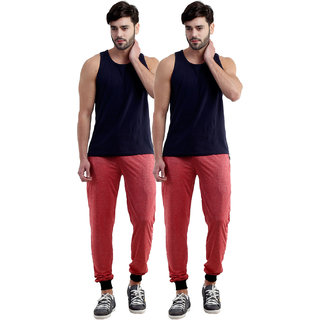 Dee Mannequin Addicted Track Pants For Men