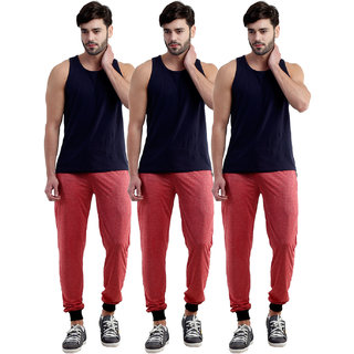 Dee Mannequin Attractive Track Pants For Men