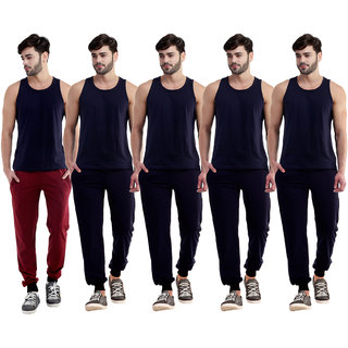 Dee Mannequin Indian Wholesale Track Pants For Men