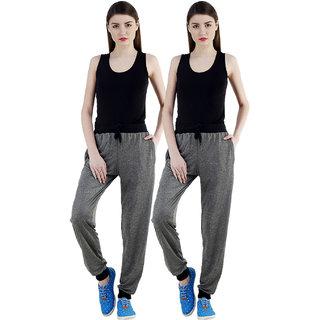 Dee Mannequin Raspy Track Pants For Women