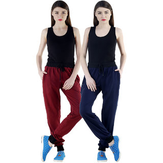 Dee Mannequin Mysterious Track Pants For Women