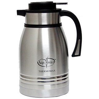 Aquapolo Thermosteel Kettle/Flask 2000 ML
