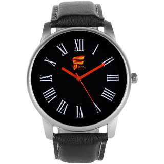 FSM Analog Watch