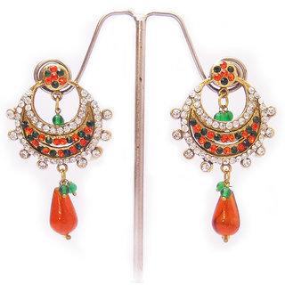 Victoria Ethnic Earings Ver089