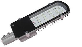 30W LED Street Light With 2 Year Of Warranty.