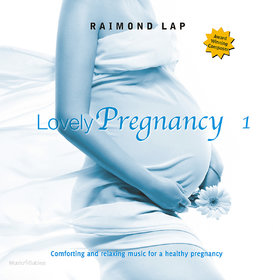 Music 4 Babies Lovely Pregnancy CD 1