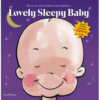 Music 4 Babies Lovely Sleepy Baby