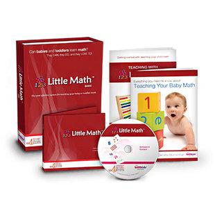 Brilliant Kids Little Math (Lite)