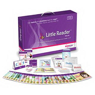 Brilliant Kids Little Reader Deluxe