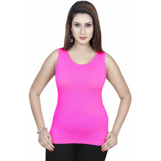 Gargi  Ladies 4-Way Stretched Sandows. OGST-12MAGENTA