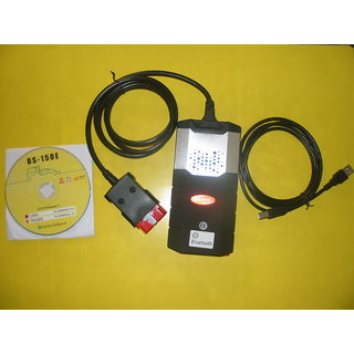 Car Scanner D150 with Bluetooth