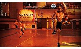 Beachbody Insanity 60 Days Workout Kit
