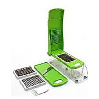 famous 6 in 1 vegetable grater and slicer