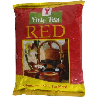 YULE Darjeeling Red  250gms