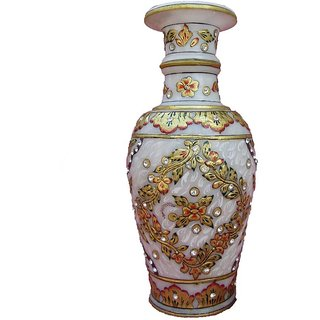 Decorative Marble Beautiful Pot
