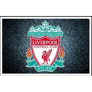LIVERPOOL HD poster frame