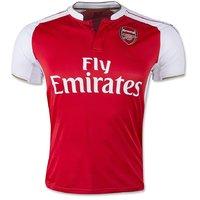 Arsenal Red Football Jersey