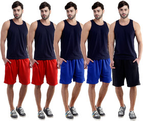 Dee Mannequin Adored Sports Shorts For Men