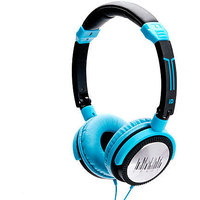 IDance CRAZY 501 Headphone Black And Blue