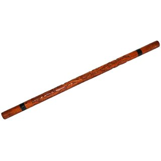 Asian Wood Art Walking Stick, Tracking Rool Gift for Old Age Jogging