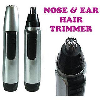 Gadget Hero S Nose Ear Facial Hair Trimmer Battery
