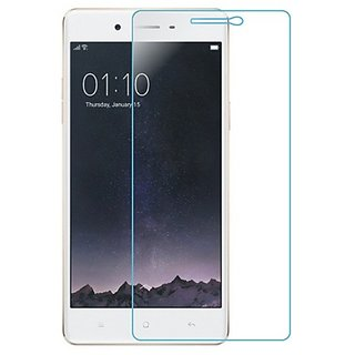 Mesky Tempered Glass For Oppo F1 Plus Bowkart Source · 25d Round Edge 9h Premium Source