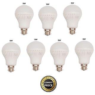 3W led bulb (Energy Saving Led Bulb)
