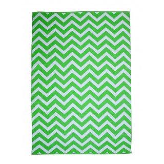 Artisanto Polypropylene Zen Green White
