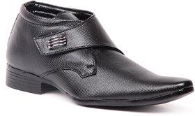Jovelyn Black Formal Shoes