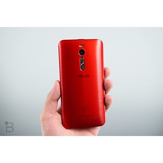 New Original Asus zenfone 2 - Back Battery Panel - Red