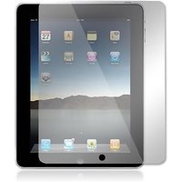 Rka Clear Screen Guard Scratch Protector For Apple Ipad 2, 3 And 4
