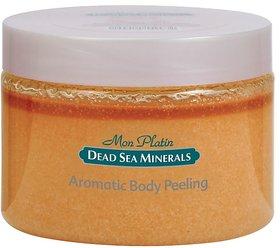 Dead Sea Minerals Mon Platin DSM Aromatic Body Peeling