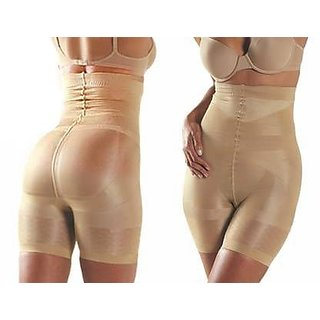 696db55195 Buy Slimming Bodyshaper Half For Women   Tummy Tucker for Women Online -  Get 80% Off