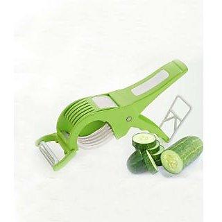 Veg Cutter CHILLI Cutter Raddish Carrot Cutter / chopper / slicer