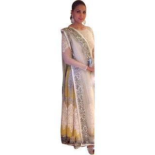 Pulp Mango Medias Exclusive Designer Wear Collection of Dress Material