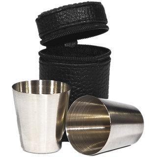 Pocket Shot Glass