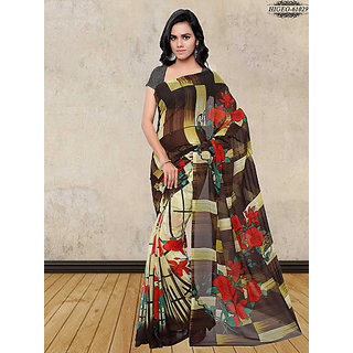9105ddb007e064 Buy saree for indore women Online - Get 43% Off