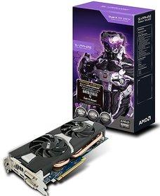 Sapphire Graphics Card R9 280X 3Gb DDR5 Dual X OC Edition