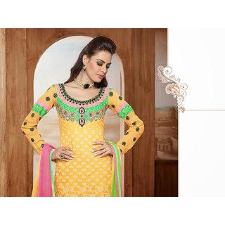 112d717414f5 Salwar Kamiz Dress Materials at Best Prices - Shopclues Online Shopping  Store